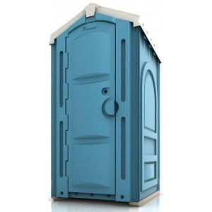 Мобильная туалетная кабина ЛЮКС   ECOGR