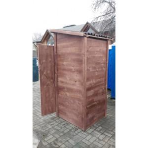 """Туалет дачный """"Прямоугольный"""""""