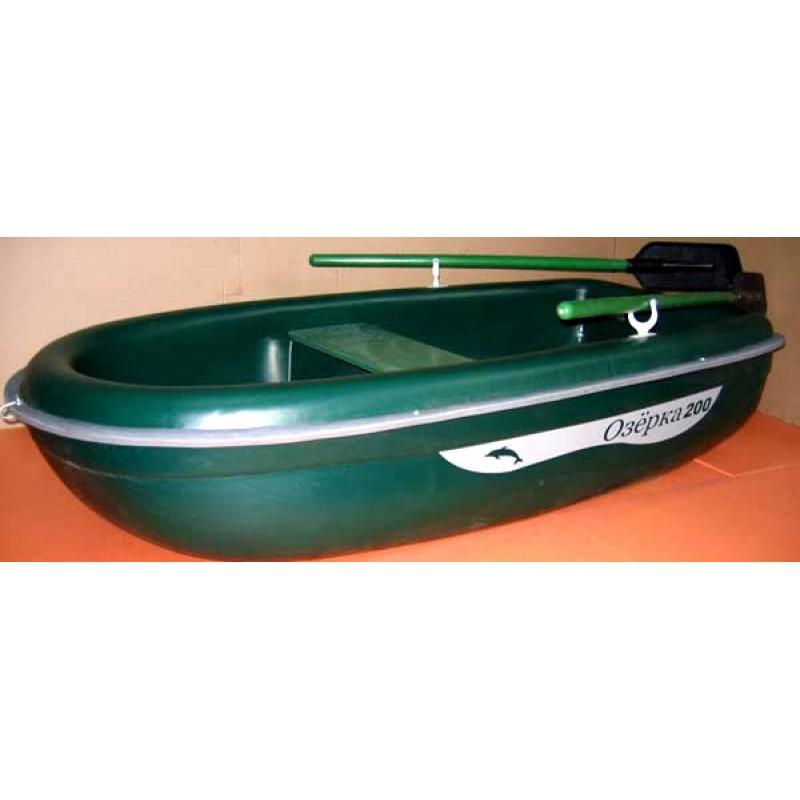 лодки из полиэтилена купить в красноярске