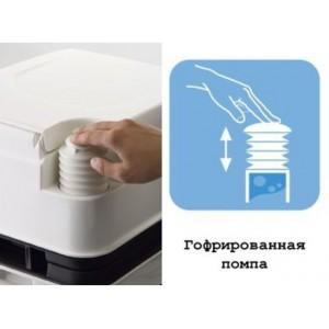 Портативный биотуалет Thetford Porta Potti Qube 165