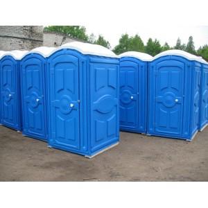 Туалетная Кабина б-у от 300р.